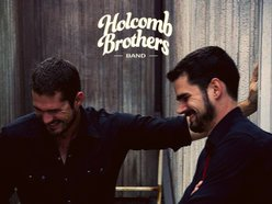 Image for The Holcomb Brothers