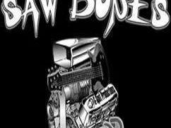 Image for Saw Bones