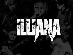 Image for Illiana