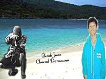 Chaerul Darmawan