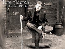 Tom Adams & The Last Resort