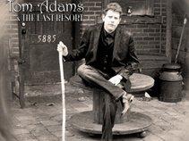 Tom Adams & The Last Resort