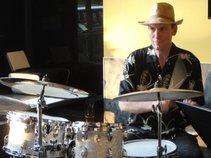 Douglas Roach Drums