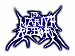 Image for The Martyr Reborn