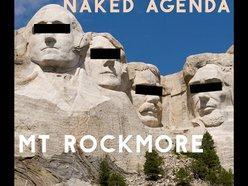 Image for Naked Agenda