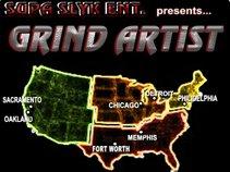 SUPA SLYK ENT. presents... GRIND ARTIST - NATIONWIDE CLIENTELE