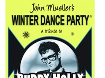 Winter Dance Party (R)