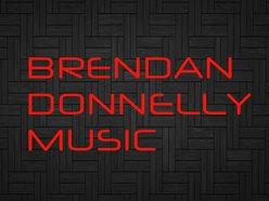 Brendan Donnelly