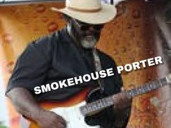 Image for Smokehouse Porter with Miss Mamie & the Gutbucket Blues