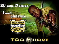 Image for Too $hort