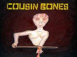 Image for Cousin Bones