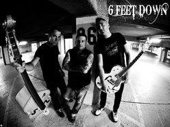 Image for 6 FEET DOWN