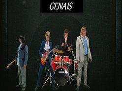Image for Genais