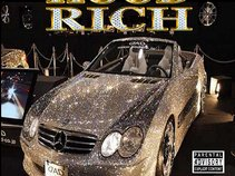 Hood Rich - Hot Singles Collection