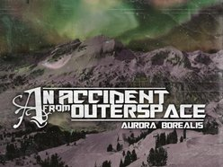 Image for An Accident From Outer Space
