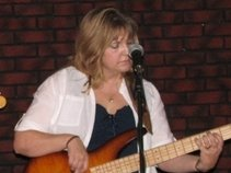 Lynn M Horton-Bassist/Vocalist-Bobby Hogan & Sugar Creek