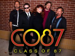 Image for Class of '87