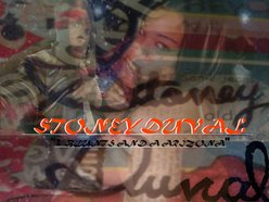 SToney DuVal