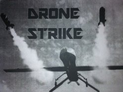 Image for DRONE STRIKE