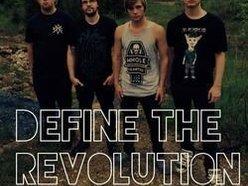 Image for Define the Revolution