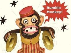 Rumble Monkey