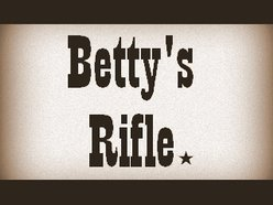 Image for Betty's Rifle