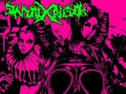 Image for SINYALxRUSAK (grindcore)