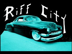Image for Riff City