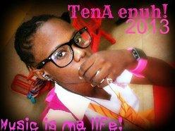 DJ TenA