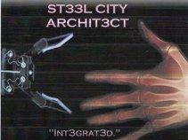 St33l City Archit3ct