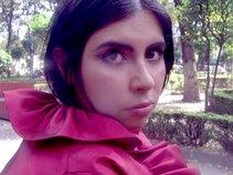 Luz Vizcarra Mezzosoprano