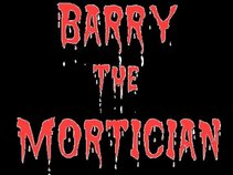 Barry the Mortician