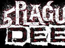 Image for 5 PLAGUES DEEP