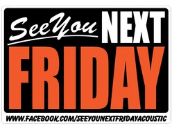 Image for See You Next Friday