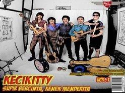 Image for Kecikitty