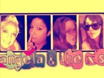 Angela & the X's