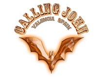 CALLING JOHN  ✨