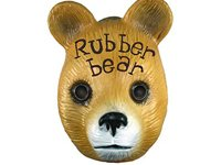 Image for Rubberbear