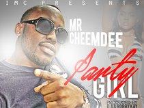 Mr Cheemdee