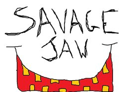Image for Savage Jaw