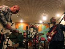 PIRA - Blues Jazz Funk Rock Brazilian