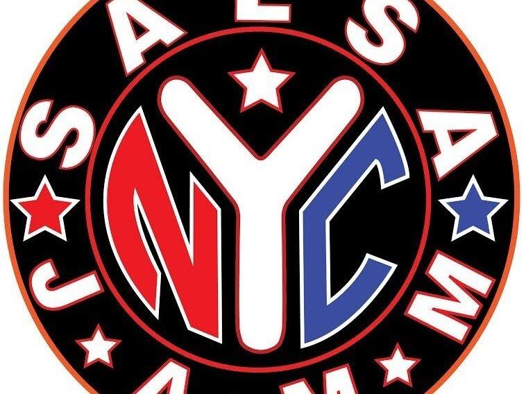 Image for NYC SALSA JAMM