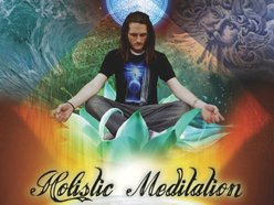 Image for Holistic Meditation & Emcee Monkey D.