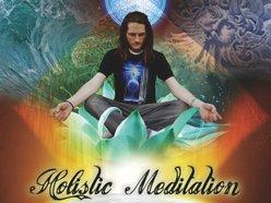 Image for Holistic Meditation & Emcee Monkey D.
