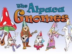 Image for The Alpaca Gnomes!
