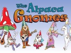 Image for The Alpaca Gnomes!