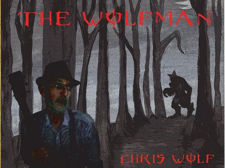 Image for Chris Wolf