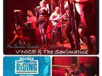 V'Nice & The Soulmaticz