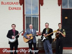 Image for Bluegrass Express