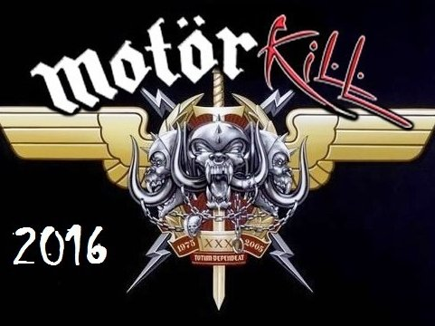 Image for MOTORKILL